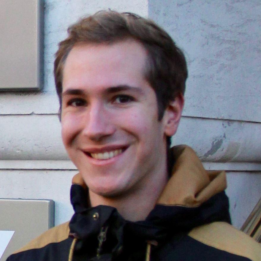 Cedric Nijssen