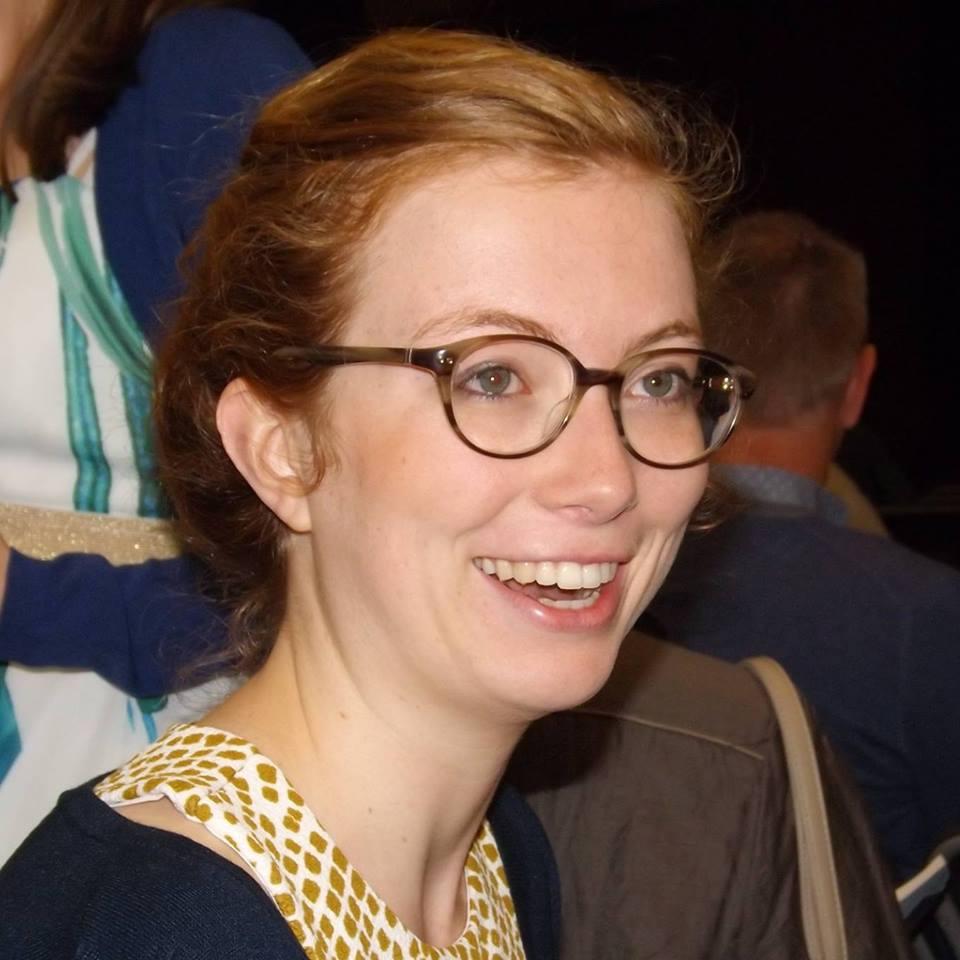 Charlotte Vervaet