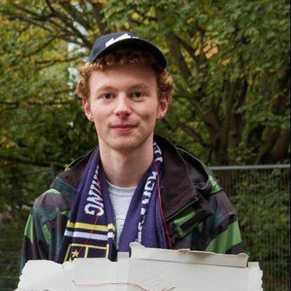 Robbert Hofman