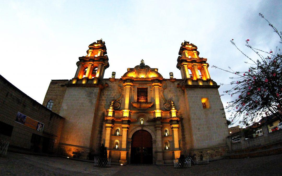 Trujillo and Cajamarca
