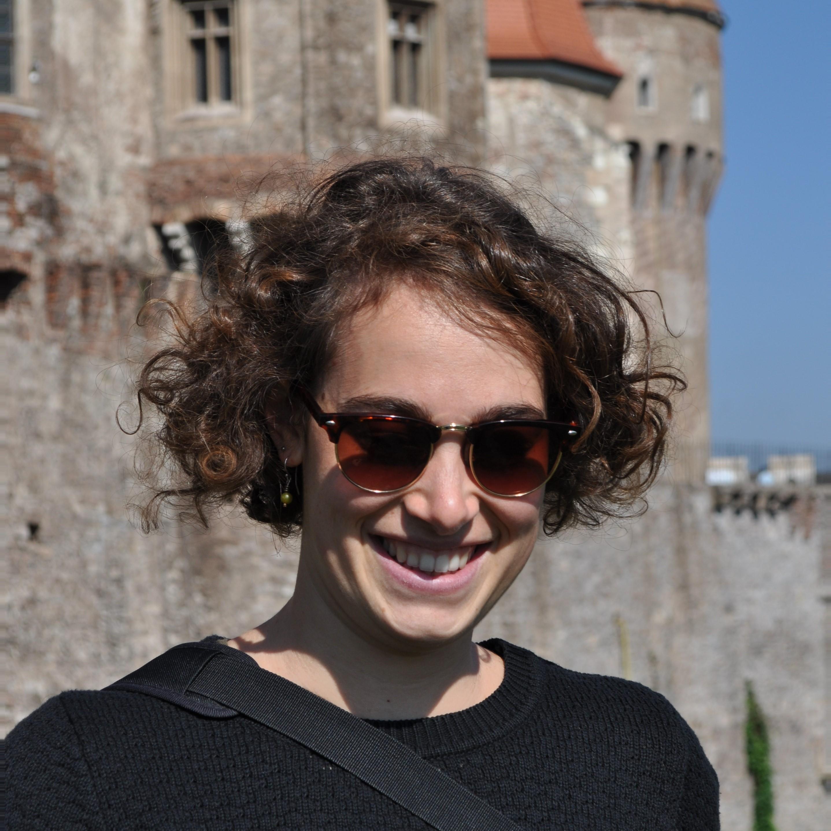 Isabel Haentjens