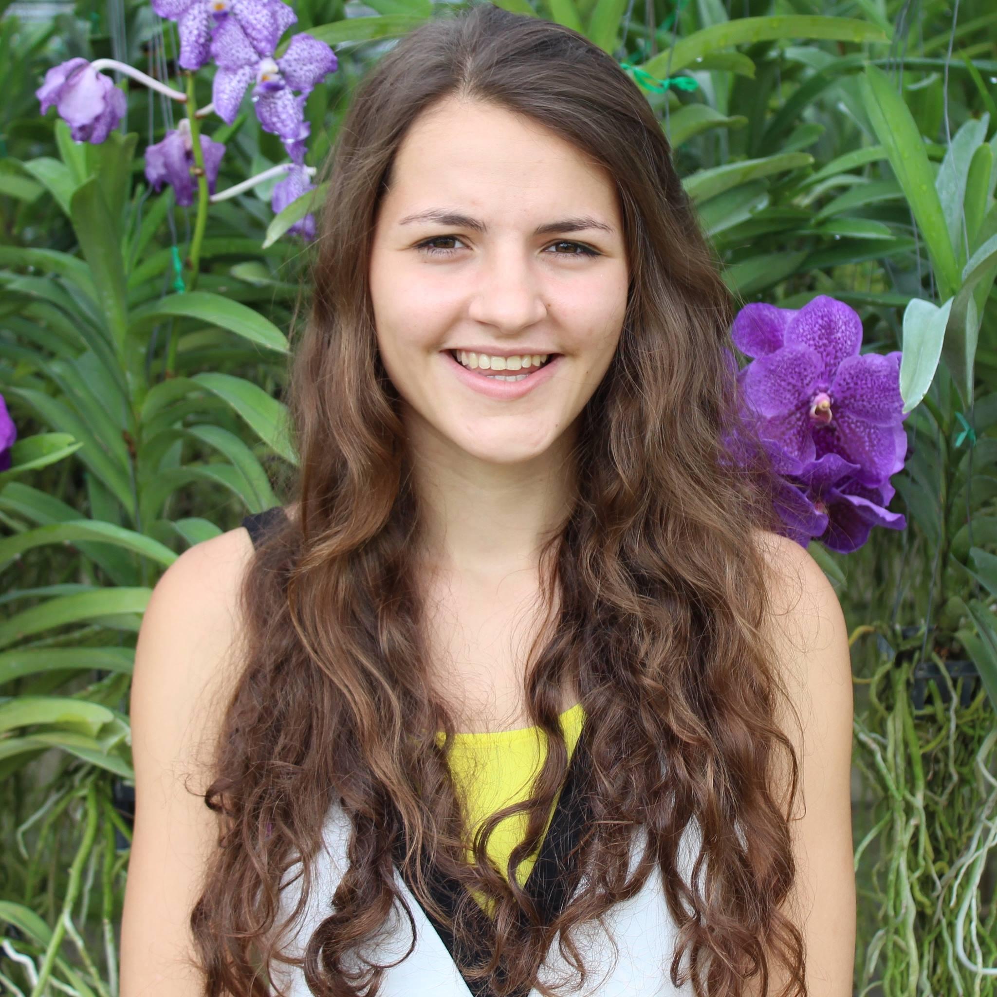 Charlotte Vandebroek