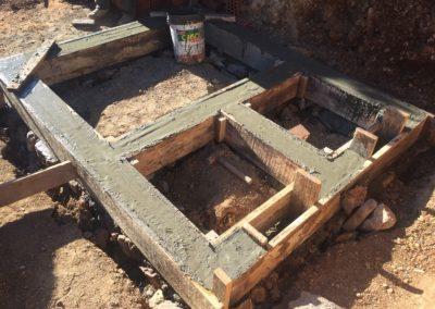 Nog meer beton
