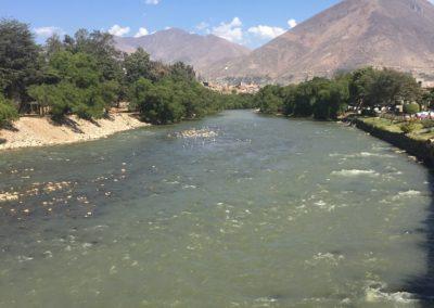 Rivier Huánuco