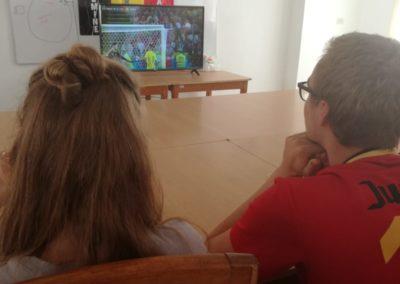 kwartfinale WK