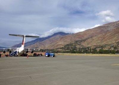 landingsbaan huanuco