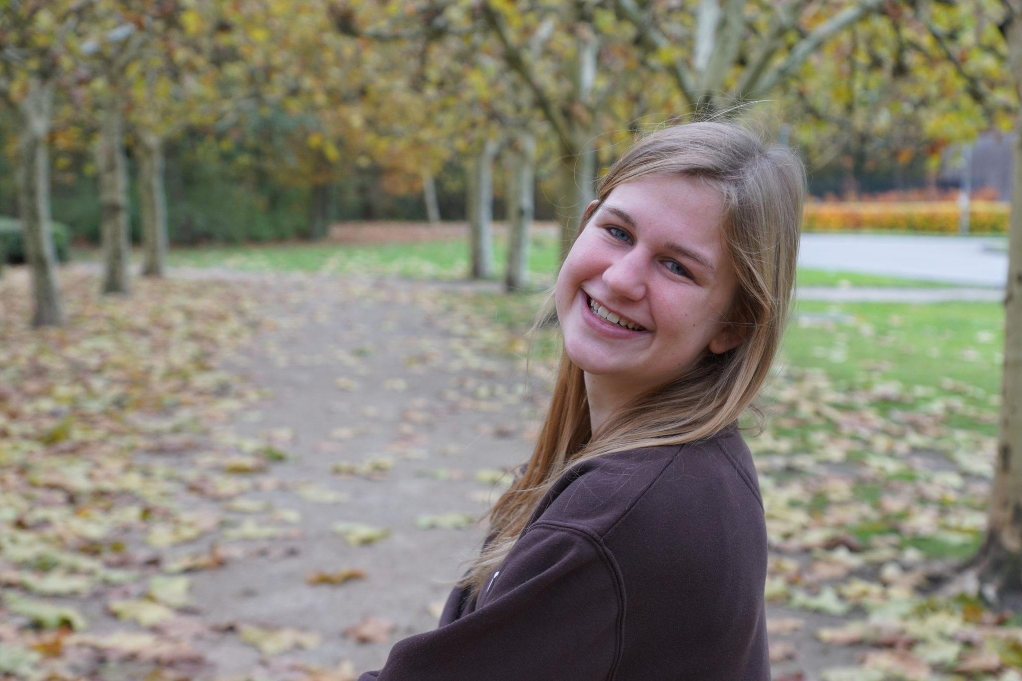 Annabel Vanhoven