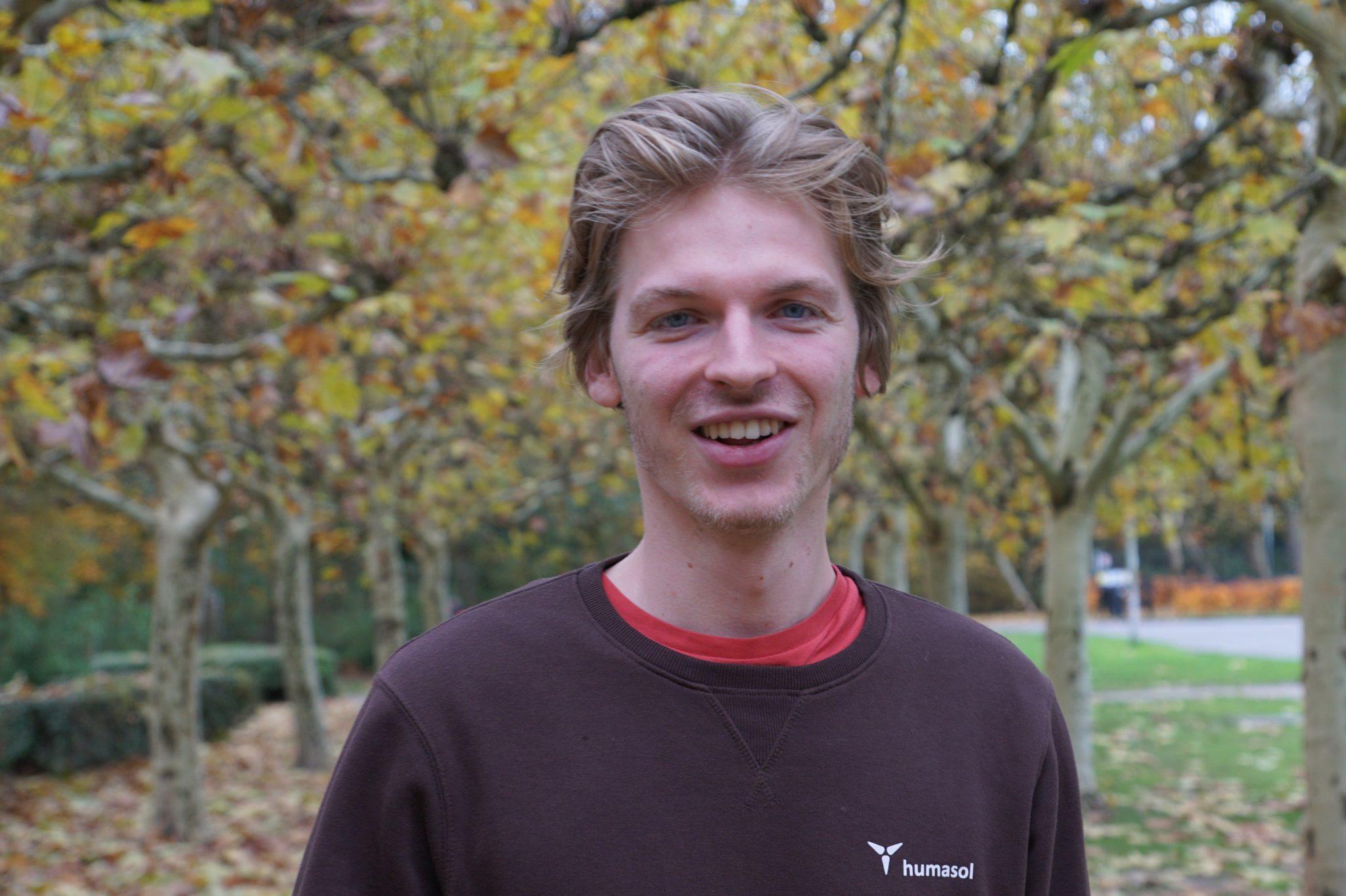 Simon Decock
